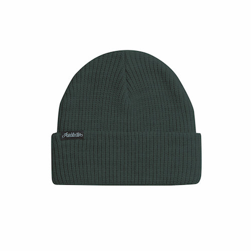 2021 Airblaster Commodity Beanie in Night Spruce