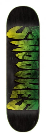 Creature Martinez Smoookes Skate Deck in 8.6