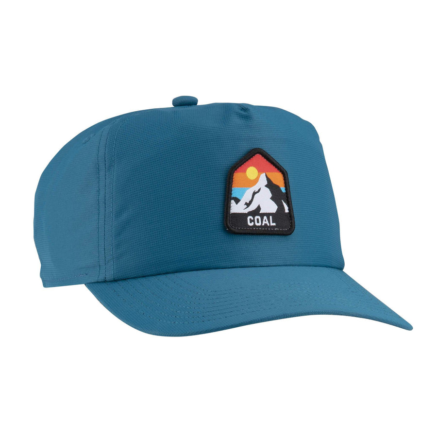 2020 Coal The Peak Hat in Teal