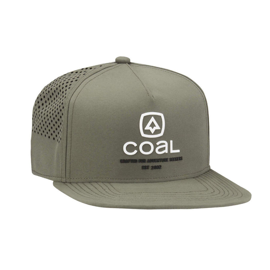 2020 Coal The Robertson Hat in Olive