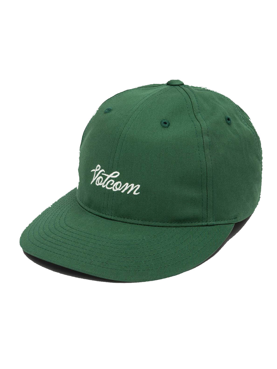 Volcom Westfielder Hat in Cedar Green