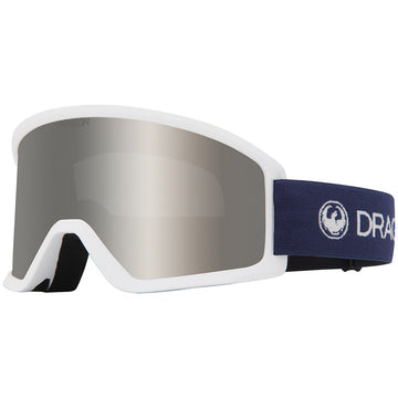 2021 Dragon DX3 Camper OTG Snow Goggle with a Lumalens Silver Ion Lens