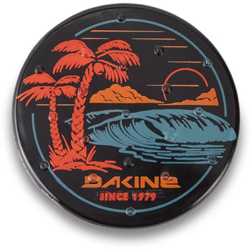 2021 Dakine Circle Mat in Sunset