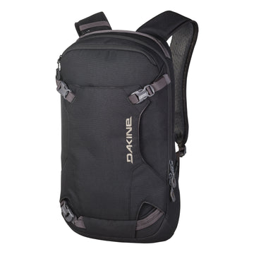 2020 Dakine Heli Pack 12L Backpack in Black