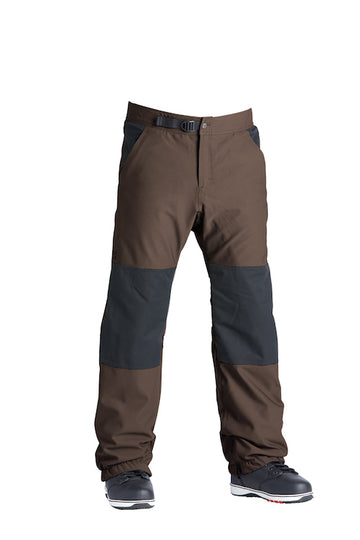 2021 Airblaster Elastic Boss Pant in Chocolate