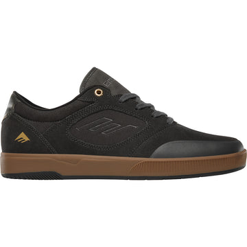 Emerica Dissent Shoe Grey, Gum