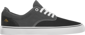 Emerica Wino G6 Skate Shoe Grey