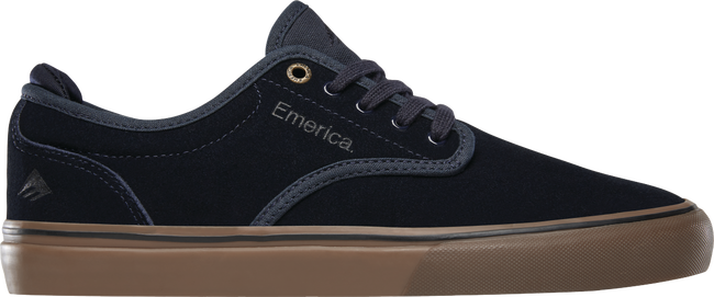 Emerica Wino G6 Skate Shoe Navy