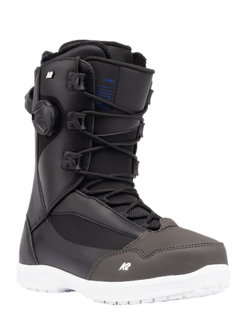 2022 K2 Cosmo Womens Snowboard Boot in Black