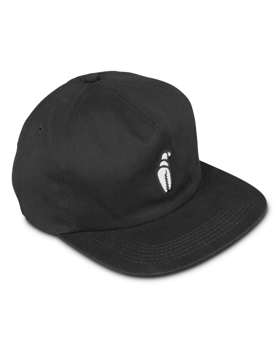 2021 Crab Grab Claw Cap in Black