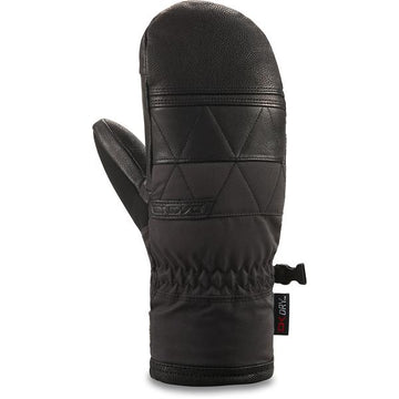 2021 Dakine Fleetwood Mitt in Black