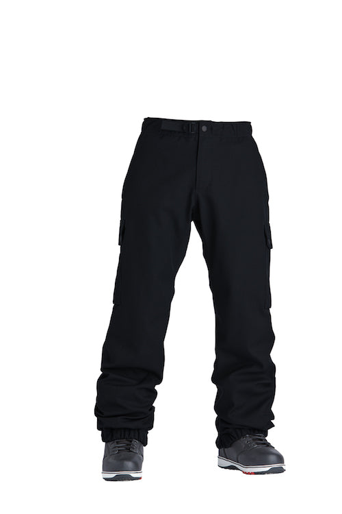 2021 Airblaster Freedom Boss Pant in Black