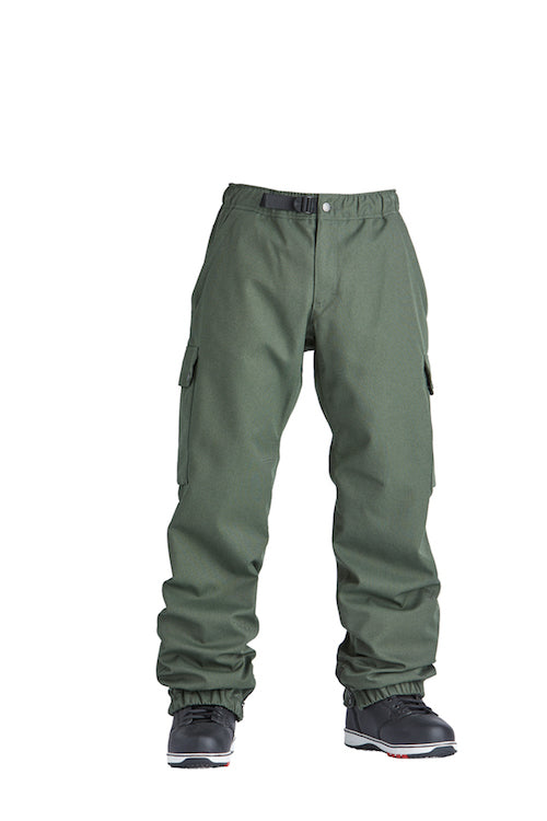 2021 Airblaster Freedom Boss Pant in Lizard