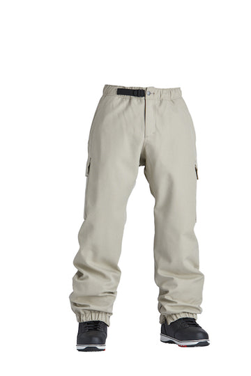 2021 Airblaster Freedom Boss Pant in Sand
