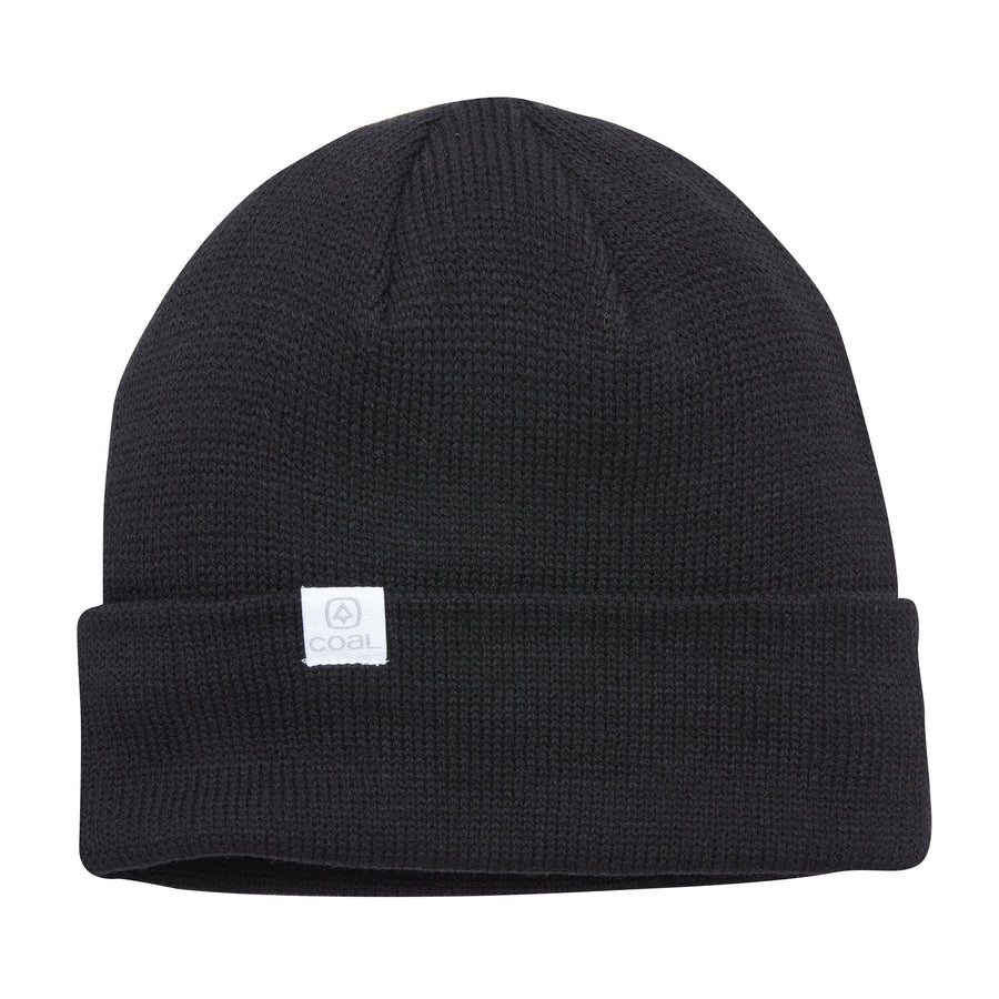 2020 Coal The FLT Beanie in Black