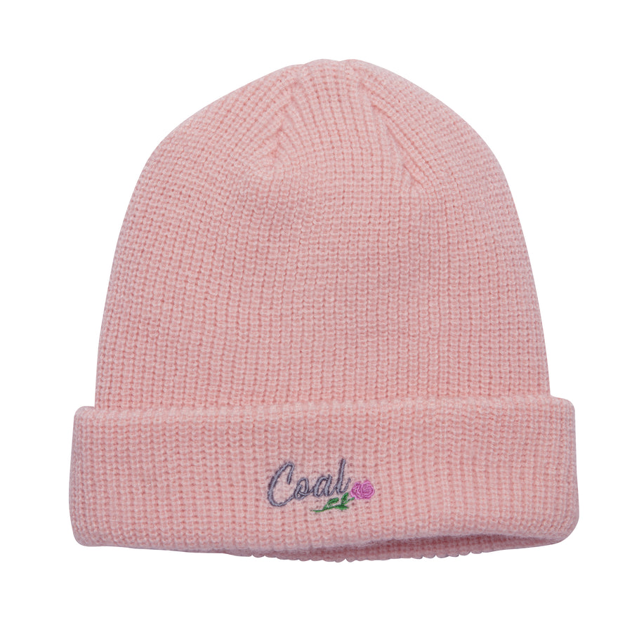 2020 Coal The Rosita Beanie in Pink
