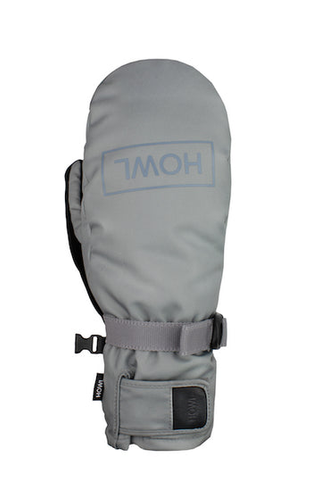 2021 Howl Fairbanks Mitt in Grey
