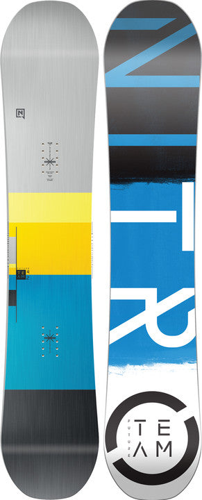 2022 Nitro Future Team Youth Snowboard