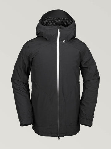 2020 Volcom Resin Gore-Tex Jacket in Black