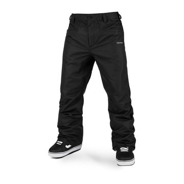 2021 Volcom Carbon Pant in Black