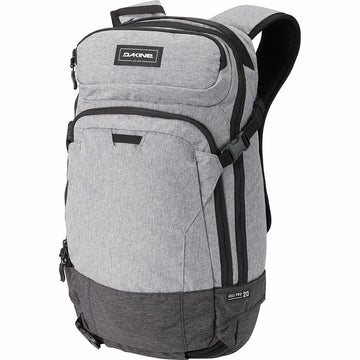 2020 Dakine Heli Pro 20L Backpack in Greyscale