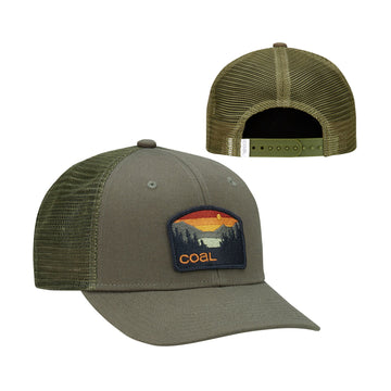 2020 The Hauler Low Hat in Olive