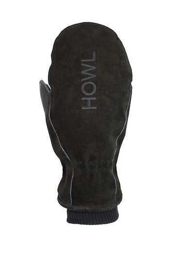 2021 Howl Highland Mitt in Black
