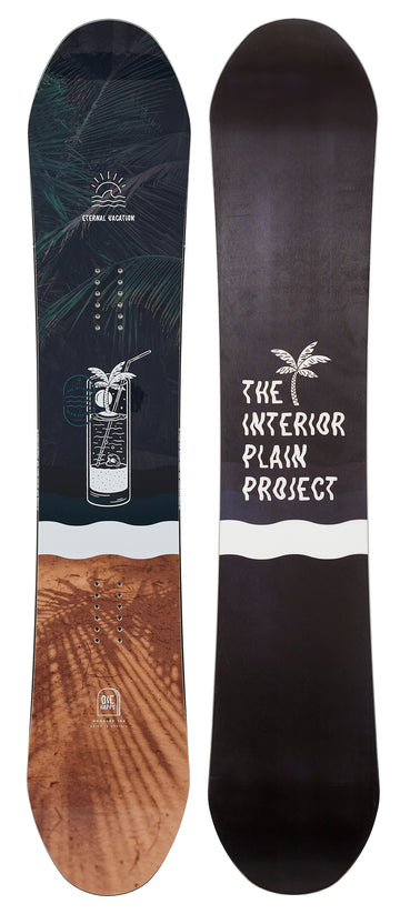 2021 Interior Plain Project Honalee Snowboard
