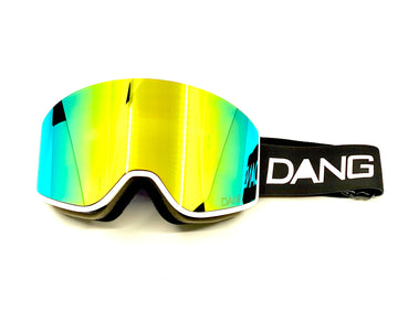 2020 Dang Snow On Lock Goggle