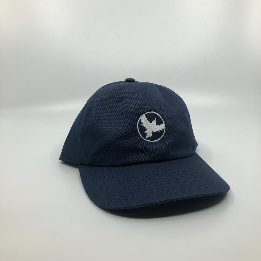 Milo Dat Hat in Navy