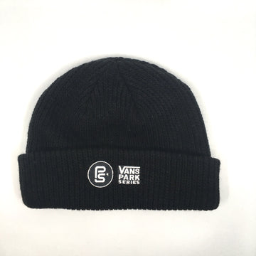 Vans 2019 Park Series Beanie in Black