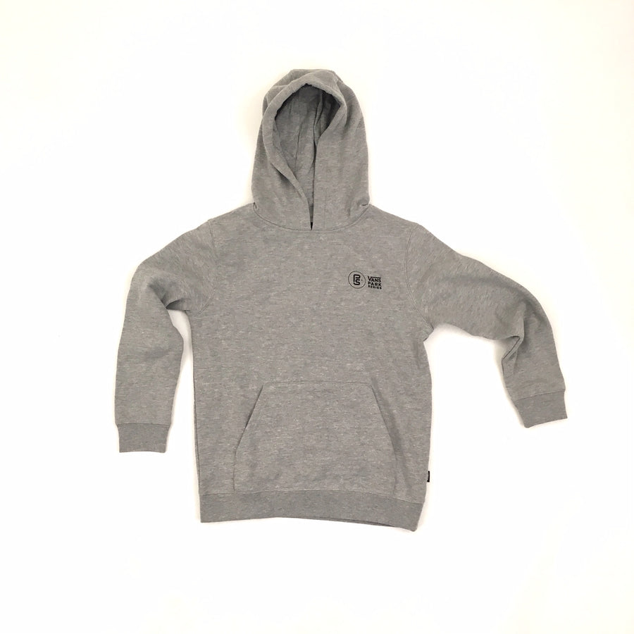 Vans 2019 Park Series Sweatshirt in Grey