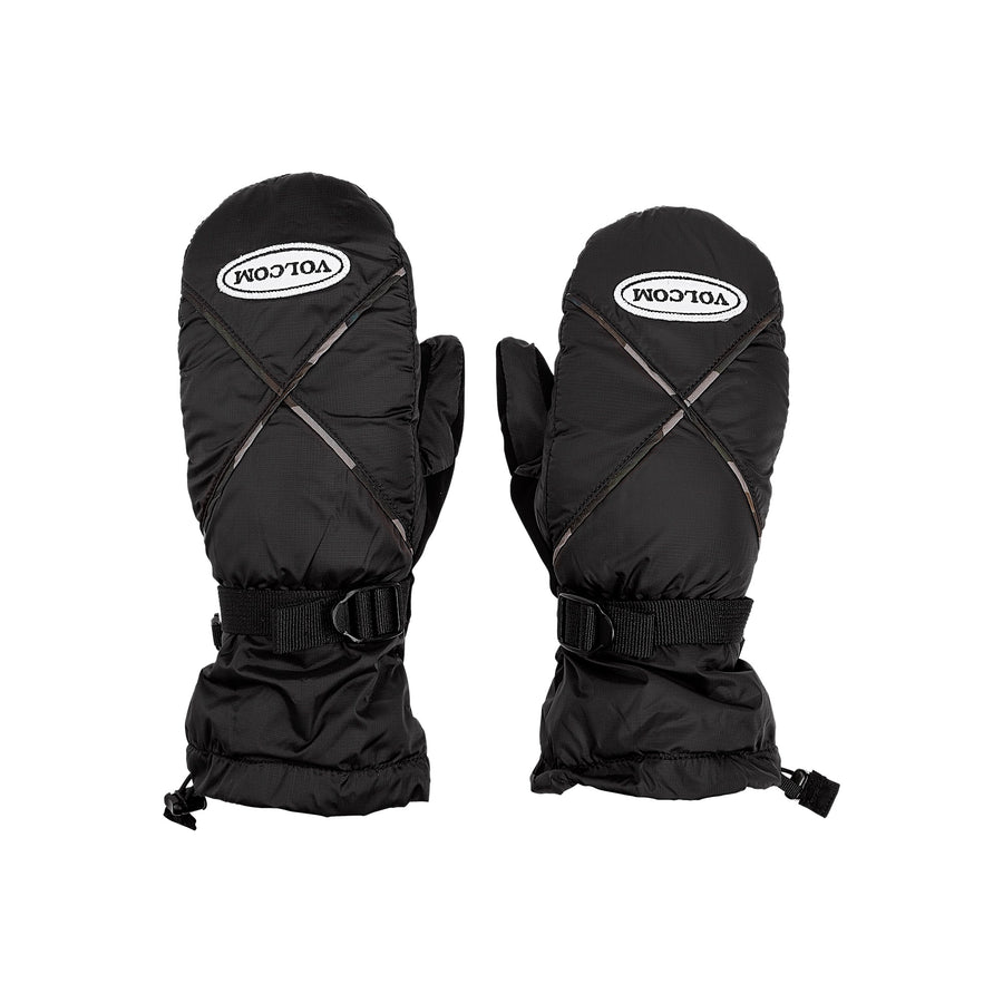 2021 Volcom X-Mitt in Black