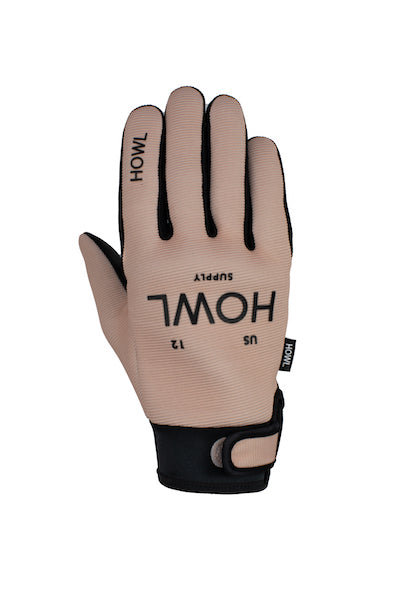 2021 Howl Jeepster Glove in Rose