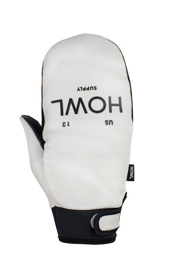 2021 Howl Jeepster Mitt in Off White