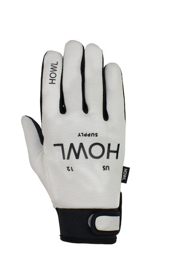 2021 Howl Jeepster Glove in Off White