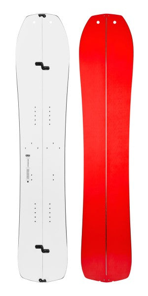 2021 Korua Tranny Finder Split Snowboard