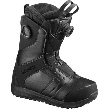 2020 Salomon Kiana Focus Boa Womens Snowboard Boot in Black