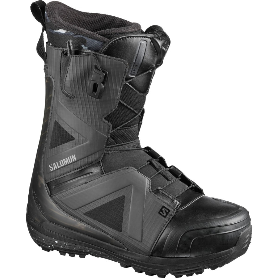 2020 Salomon Hi Fi Snowboard Boot in Black
