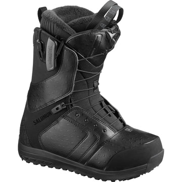 2020 Salomon Kiana Womens Snowboard Boot in Black