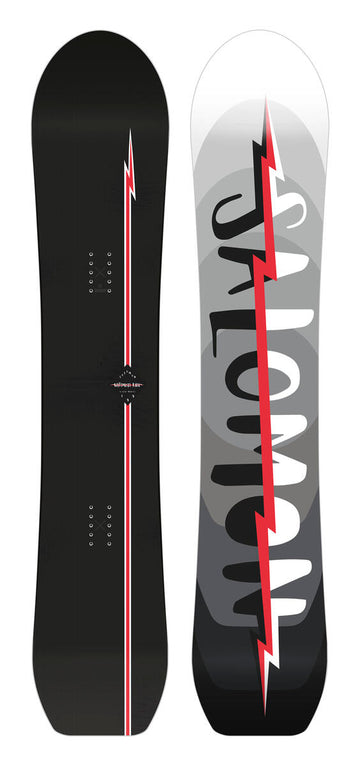 2021 Salomon Ultimate Ride Mens Snowboard