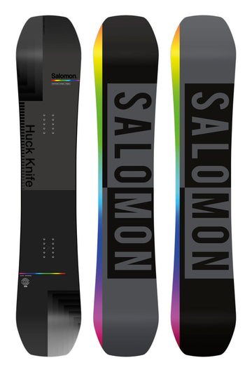 2021 Salomon Huck Knife Pro Mens Snowboard