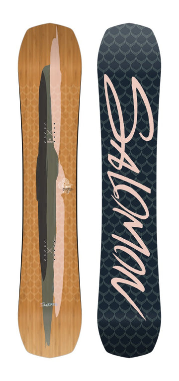 2021 Salomon Rumble Fish Womens Snowboard