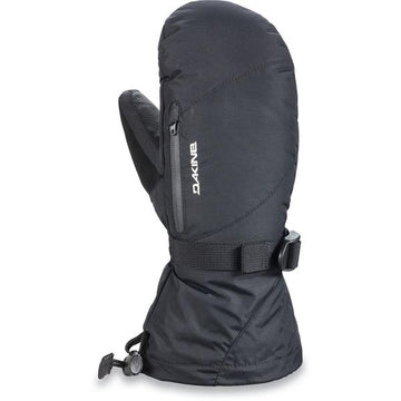 2021 Dakine Leather Sequoia Gore-Tex  Mitt in Black