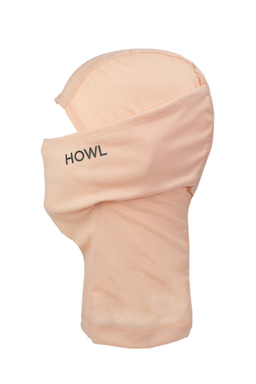 2021 Howl Legacy Facemask in Pink
