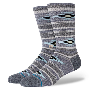 Stance Stanfield Sock in Navy