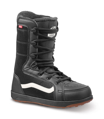 2022 Vans Hi-Standard Linerless Snowboard Boot in Black and Gum