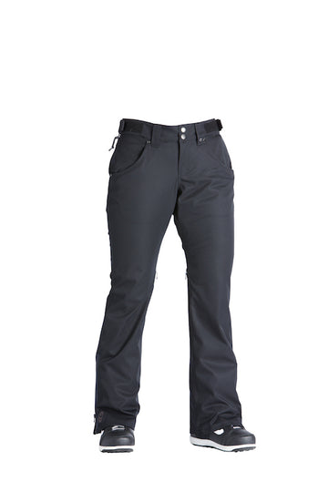 2021 Airblaster Womens My Brothers Pant in Insulated Black