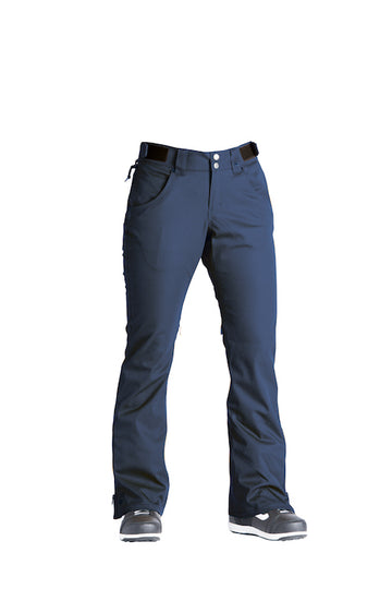 2021 Airblaster Womens My Brothers Pant in Dark Navy
