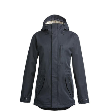 2020 Airblaster Nicolette Jacket in Black